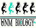 UNM Biology Department