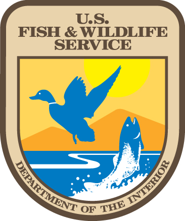 U.S. Fish & Wildlife Service logo