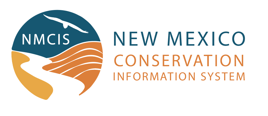 New Mexico Conservation Information System Logo