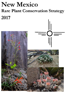 New Mexico Rare Plant Conservation Strategy